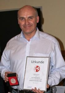 Christian Osenberg Foto: Udo Höffken